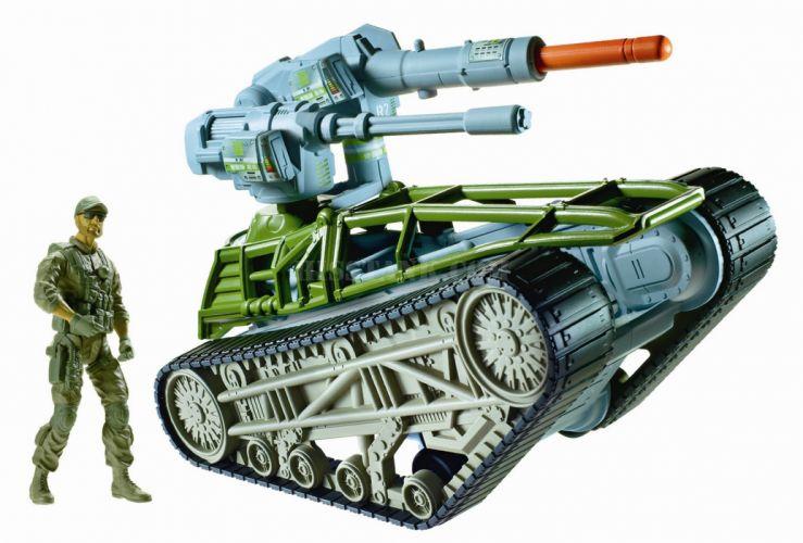 GIJOE action adventure fighting military sci-fi apocalyptic futuristic 1gijoe joe warrior toy tank wallpaper