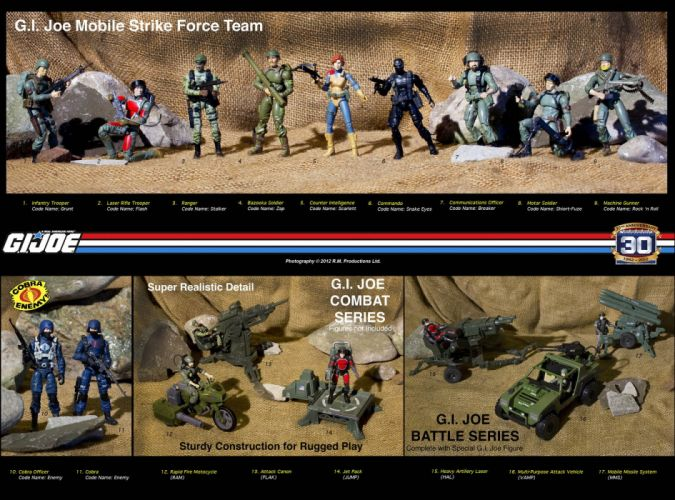 GIJOE action adventure fighting military sci-fi apocalyptic futuristic 1gijoe joe warrior poster wallpaper