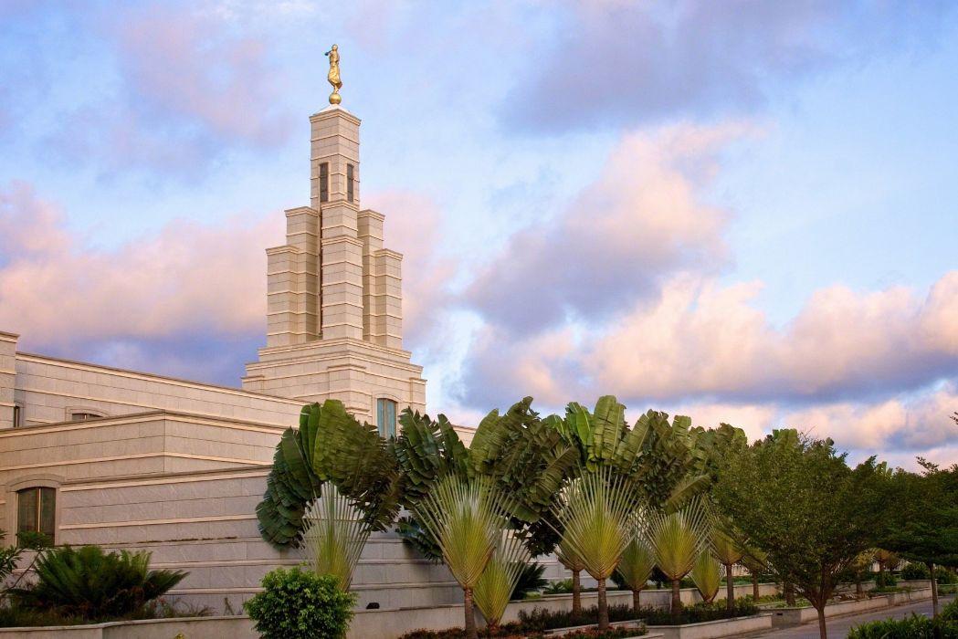 templo accra ghana islam africa arquitectura wallpaper