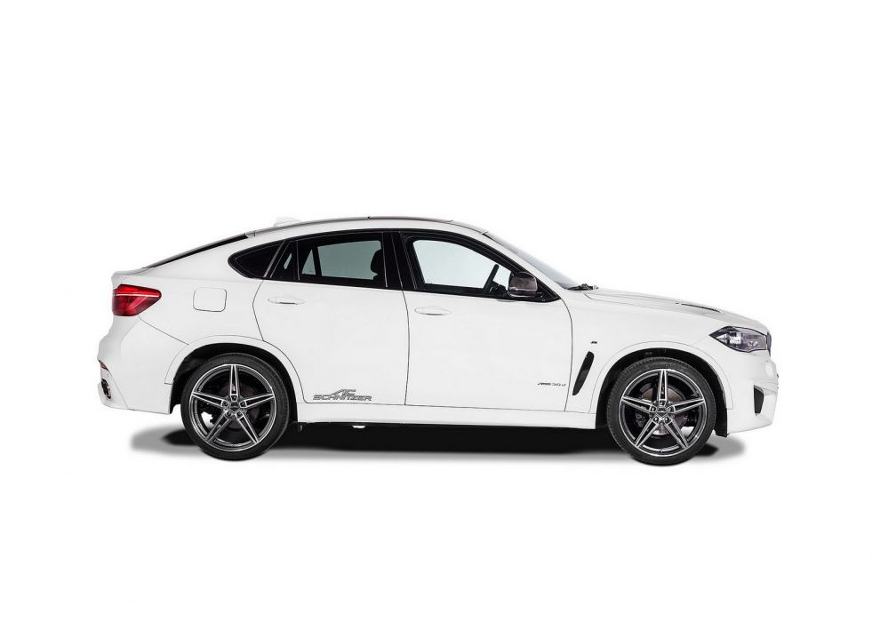 2015 AC Schnitzer bmw x6 tuning suv cars wallpaper