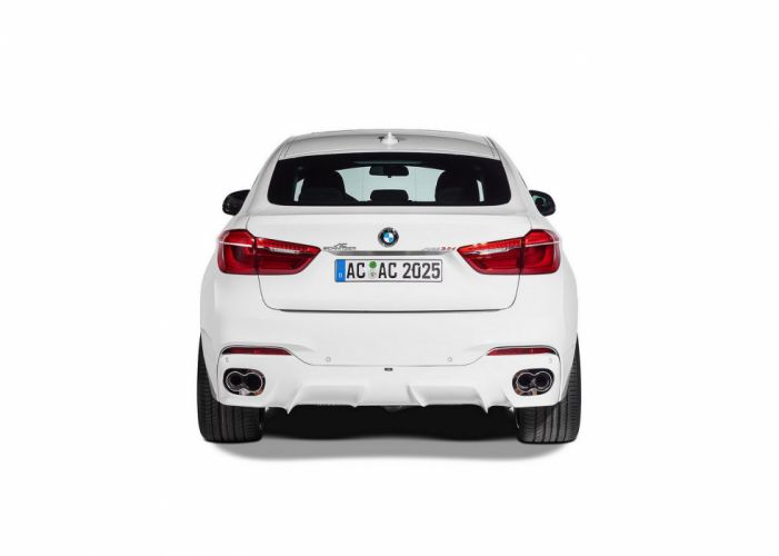 2015 AC Schnitzer bmw x6 tuning suv cars wallpaper
