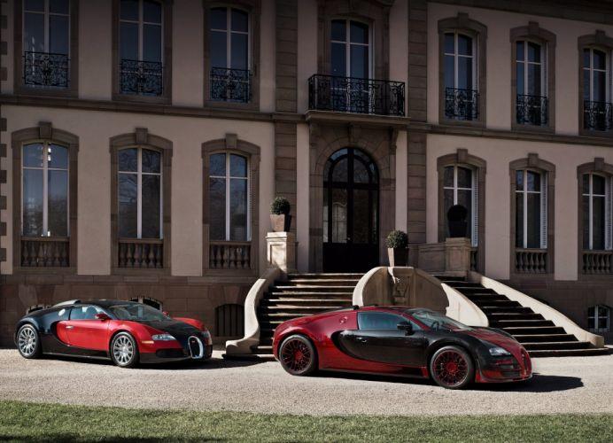 Bugatti Veyron Grand Sport Vitesse la Finale 2015 cars supercars wallpaper