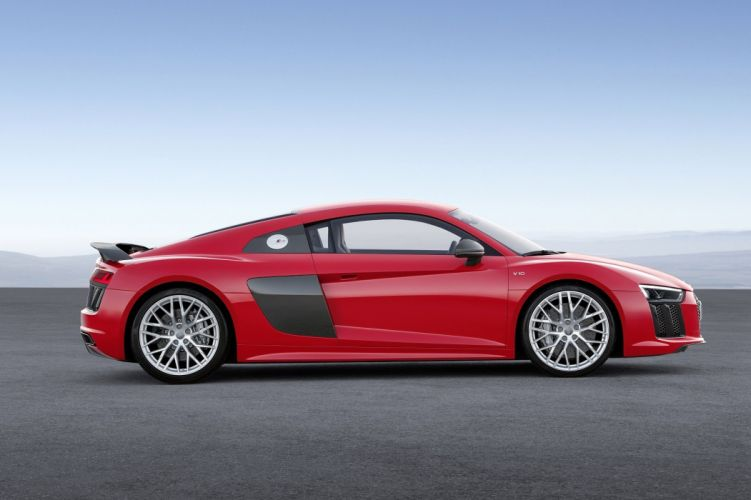 2016 Audi cars Coupe plus supercars v10 wallpaper