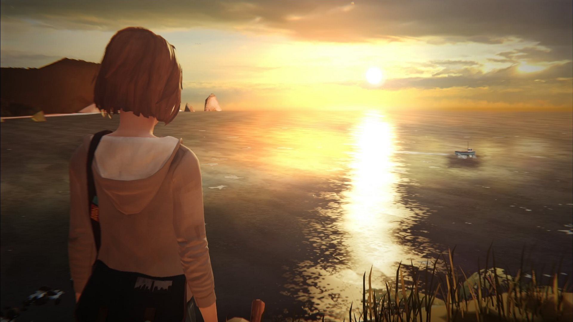 Life Is Strange 2 Wallpaper: LIFE Is STRANGE Drama Graphic Adventure Supernatural 1lis