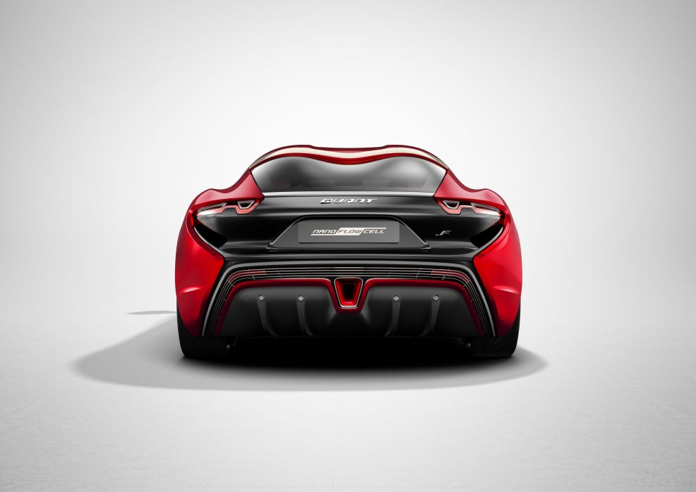 NanoFlowcell QUANT F 2015 cars concept wallpaper