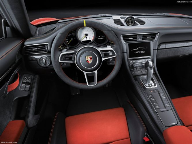 Porsche 911 GT3 R S cars coupe 2016 wallpaper