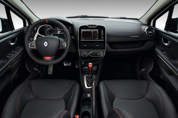 Renault Clio RS-220 Trophy EDC 2015 cars wallpaper