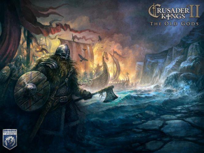 CRUSADER KINGS strategy medieval fantasy fighting rpg action history 1ckings warrior knight wallpaper