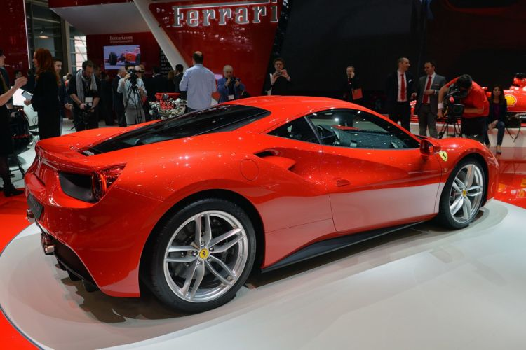 2015 cars Coupe Ferrari gtb supercars wallpaper