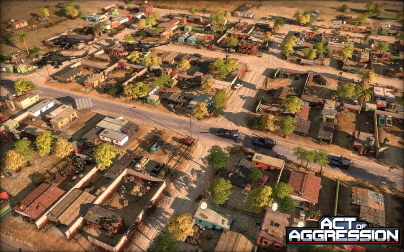 ACT Of AGGRESSION military war fighting strategy action 1act wallpaper