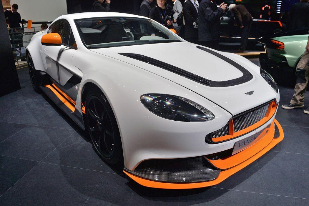 2016 Aston cars GT3 Martin racecars vantage wallpaper