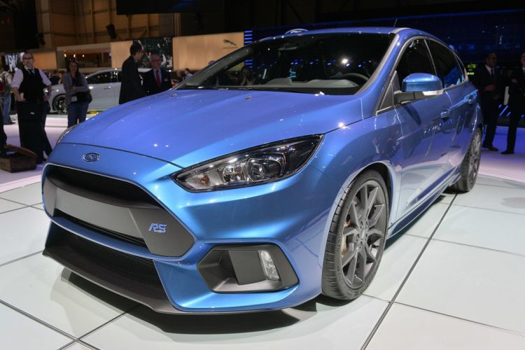 2016 ford focus r s cars wallpaper