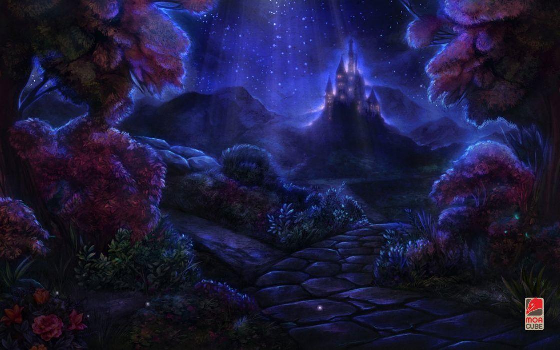 CINDERS fairytale visual novel fantasy cinderella indie wallpaper