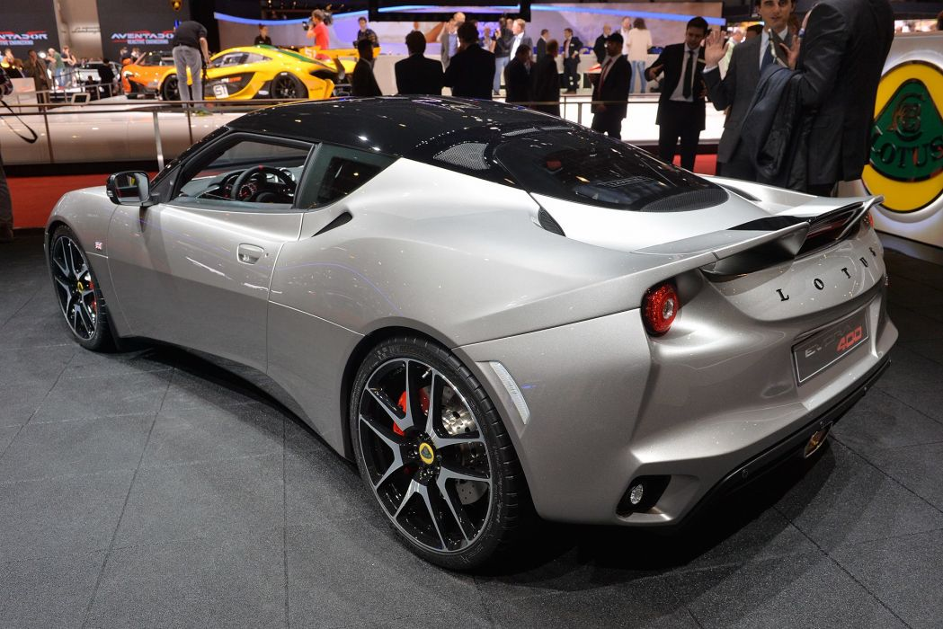 2015 400 cars Coupe evora Lotus wallpaper