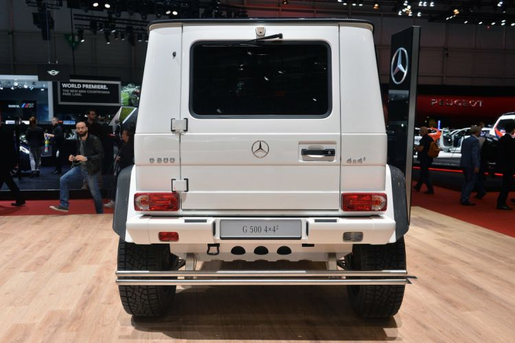 Mercedes Benz G500 2015 off road cars wallpaper