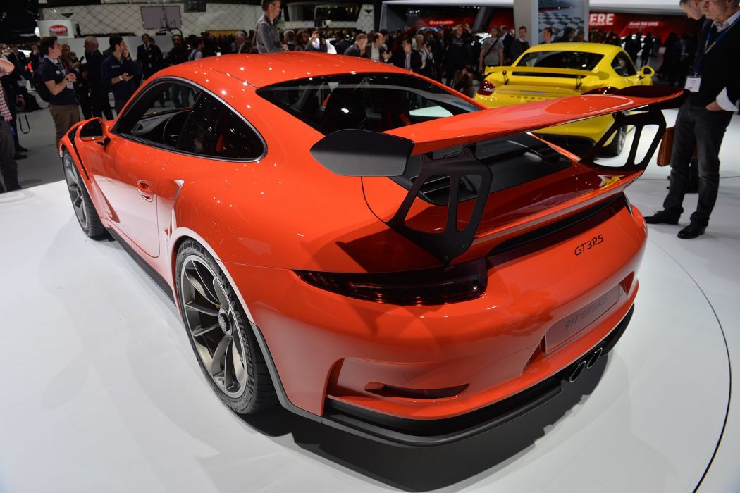 2016 911 cars Coupe GT3 Porsche wallpaper