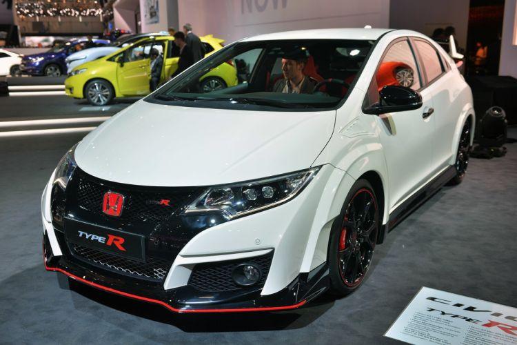 2015 cars civic Honda type wallpaper