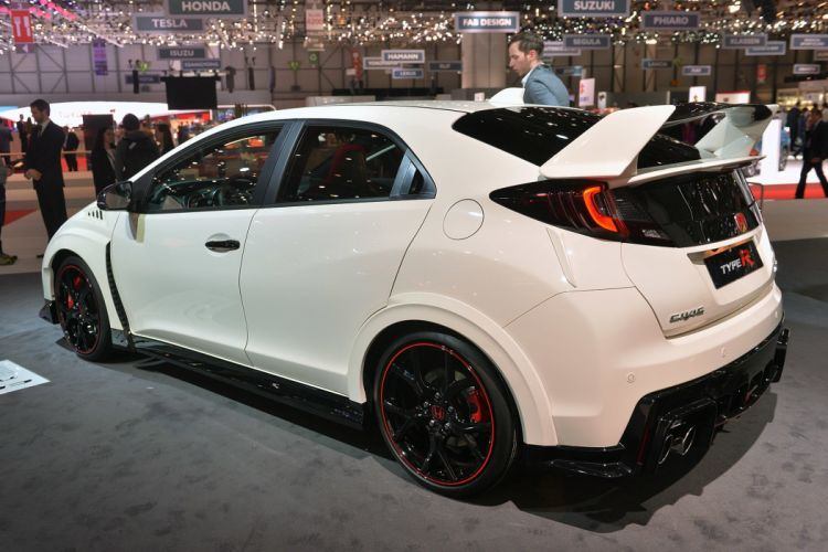 2015 cars civic Honda type wallpaper