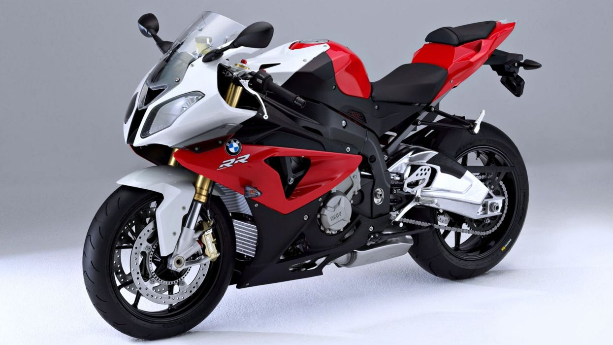 Bmw S1000 Rr Super Bike motorcycles race speed motors wallpaper