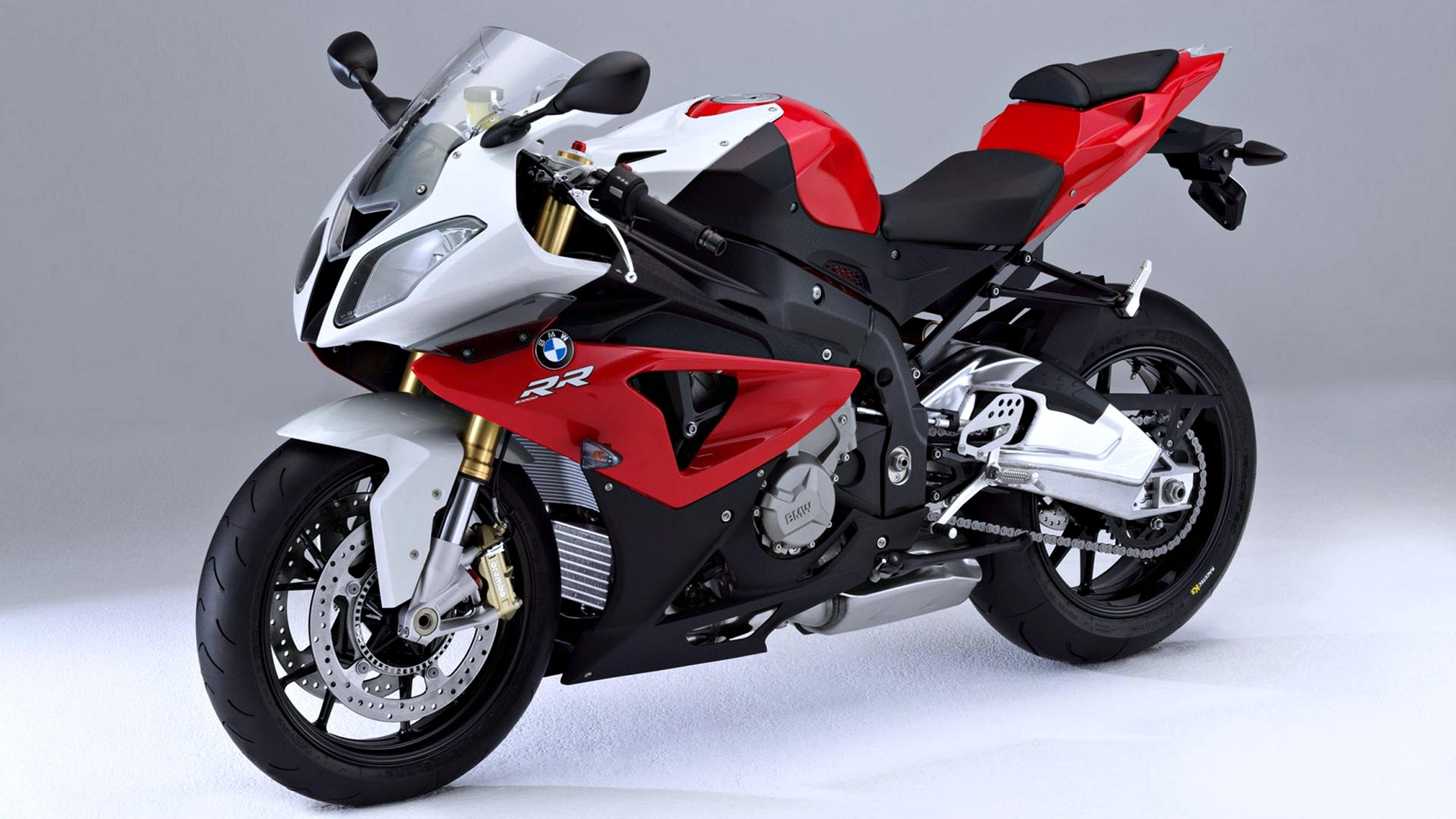 Bmw S1000 Rr Super Bike Motorcycles Race Speed Motors
