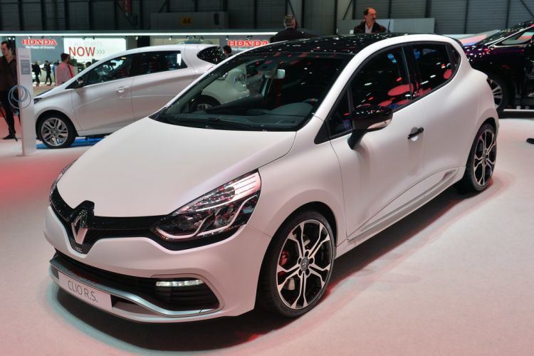 2015 cars clio edc renault RS-220 trophy wallpaper