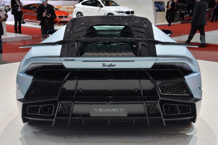 2015 cars huracan Lamborghini mansory supercars Tuning wallpaper