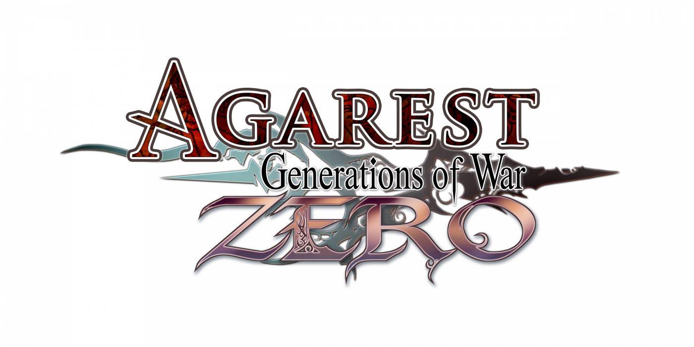 AGAREST Agaresuto Senki tactical rpg anime Generations War fighting strategy girls adventure wallpaper