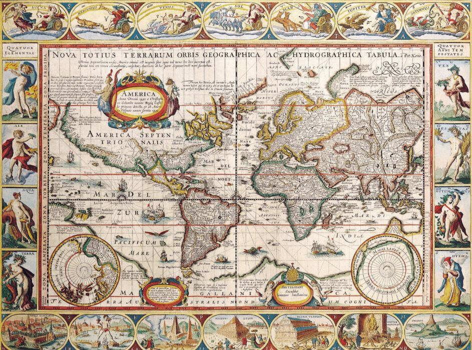 old world map cartography geography d 3500x2600 (41) wallpaper