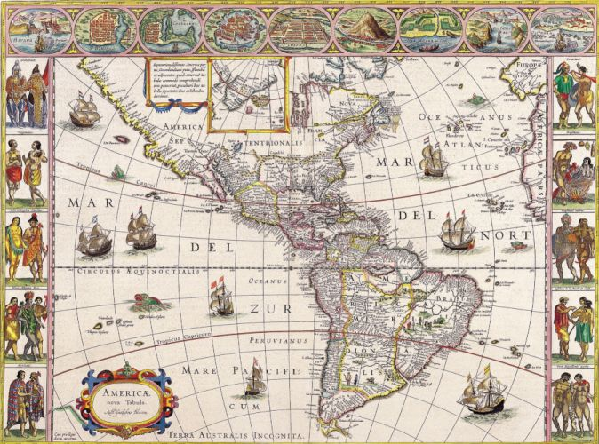 old world map cartography geography d 3500x2600 (44) wallpaper