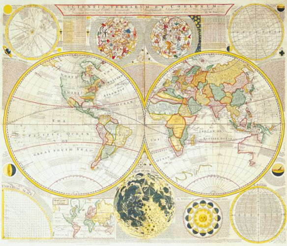 old world map cartography geography d 3500x3000 (32) wallpaper