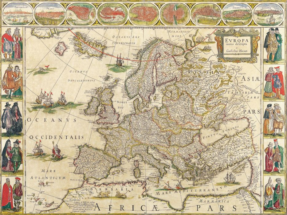 old world map cartography geography d 3600x2700 (26) wallpaper