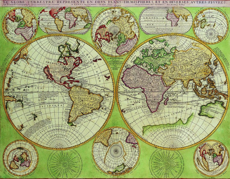 old world map cartography geography d 3600x2800 (2) wallpaper