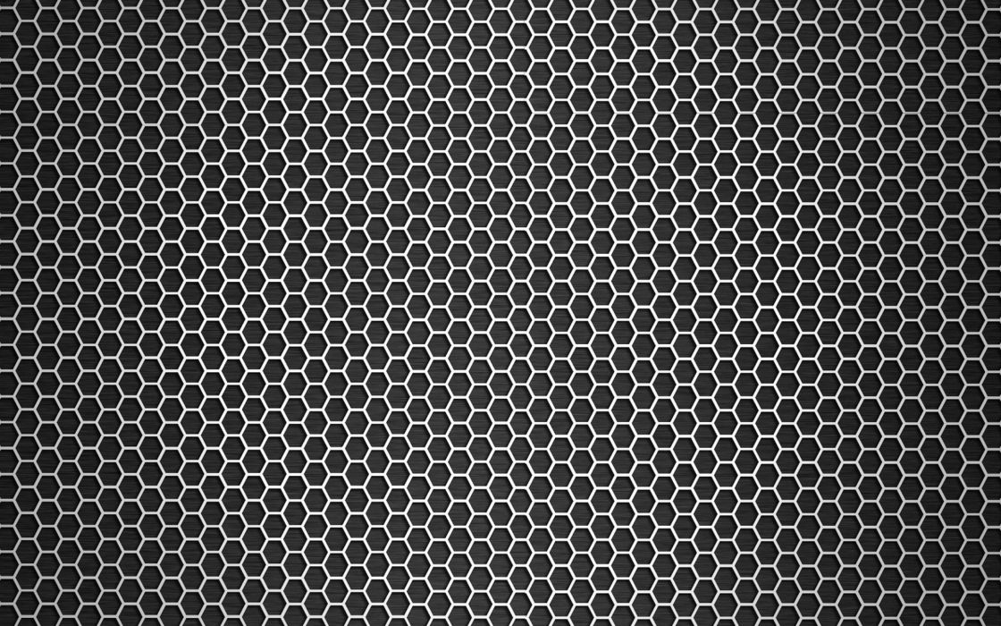 grill abstract pattern metal wallpaper