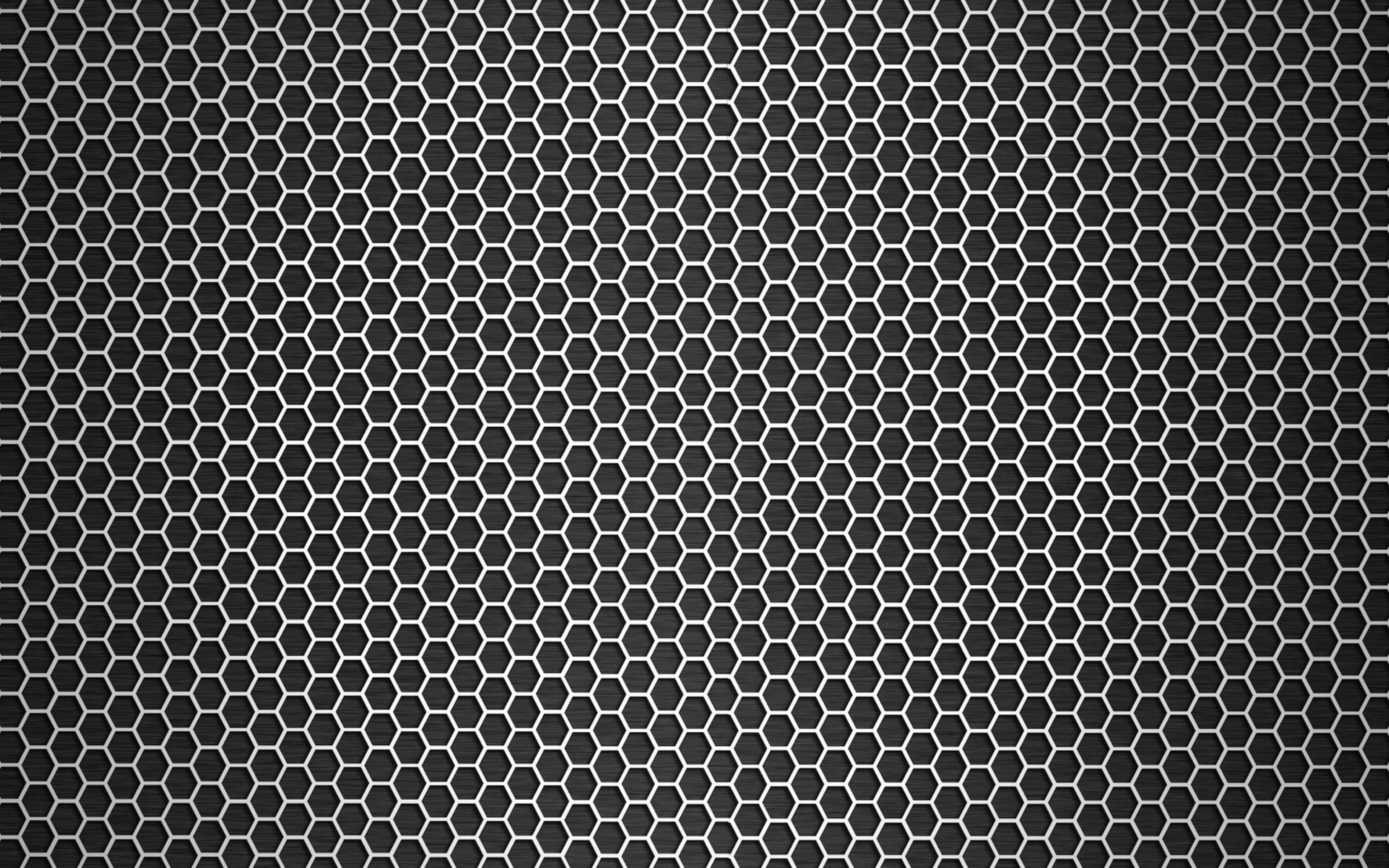 Grill Abstract Pattern Metal Wallpaper 3840x2400