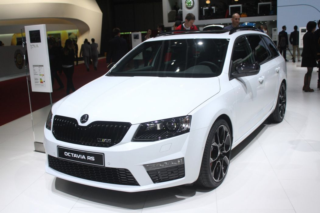 2015 230 cars octavia sedan skoda wallpaper
