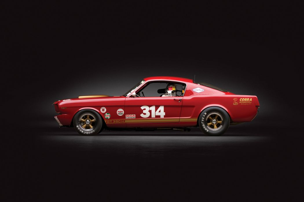 1966 b production car cars gt350h muscle Race scca Shelby super wallpaper