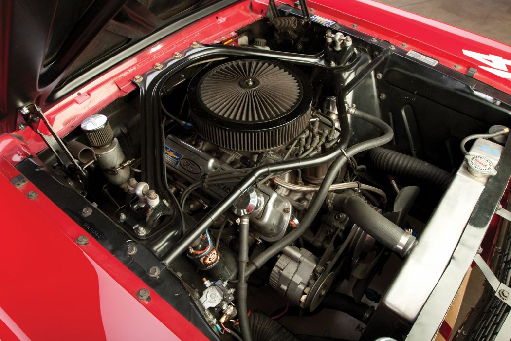 1966 b production car cars gt350h muscle Race scca Shelby super wallpaper
