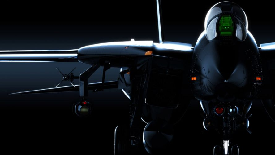 f14 jet fighter military weapon wallpaper