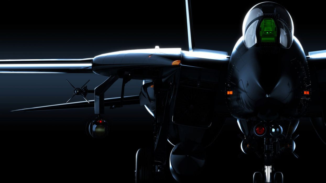 F14 Jet Fighter Military Weapon Wallpaper 1920x1080 632850 Wallpaperup