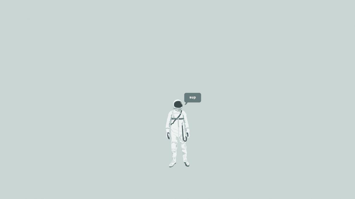 astronaut nasa space sci-fi sadic wtf wallpaper