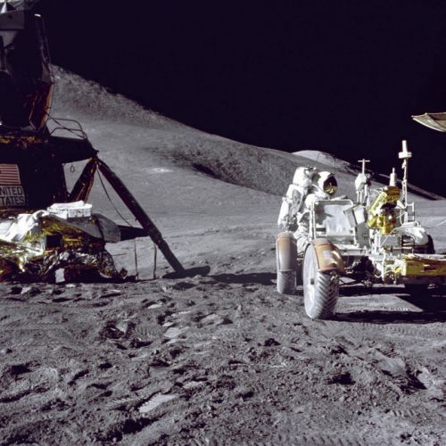 astronaut nasa space sci-fi moon wallpaper