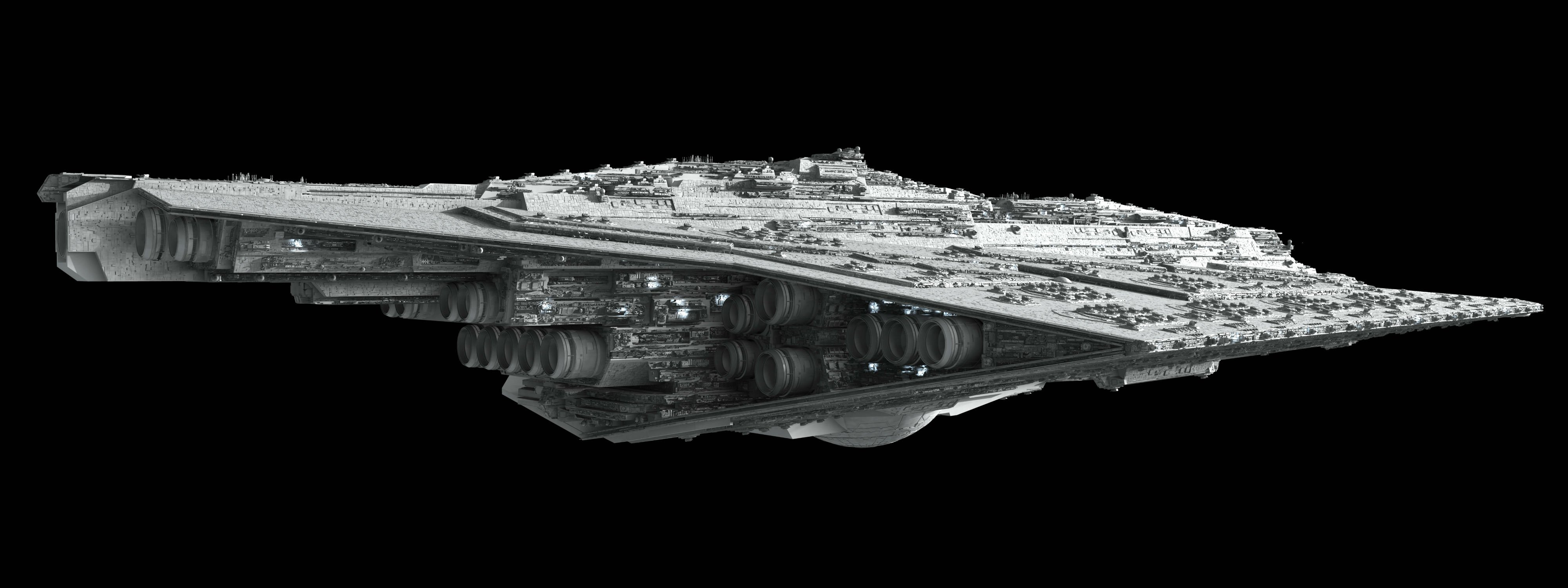 star destroyer star wars spaceship sci fi space wallpaper 4000x1500 633019 wallpaperup. Black Bedroom Furniture Sets. Home Design Ideas