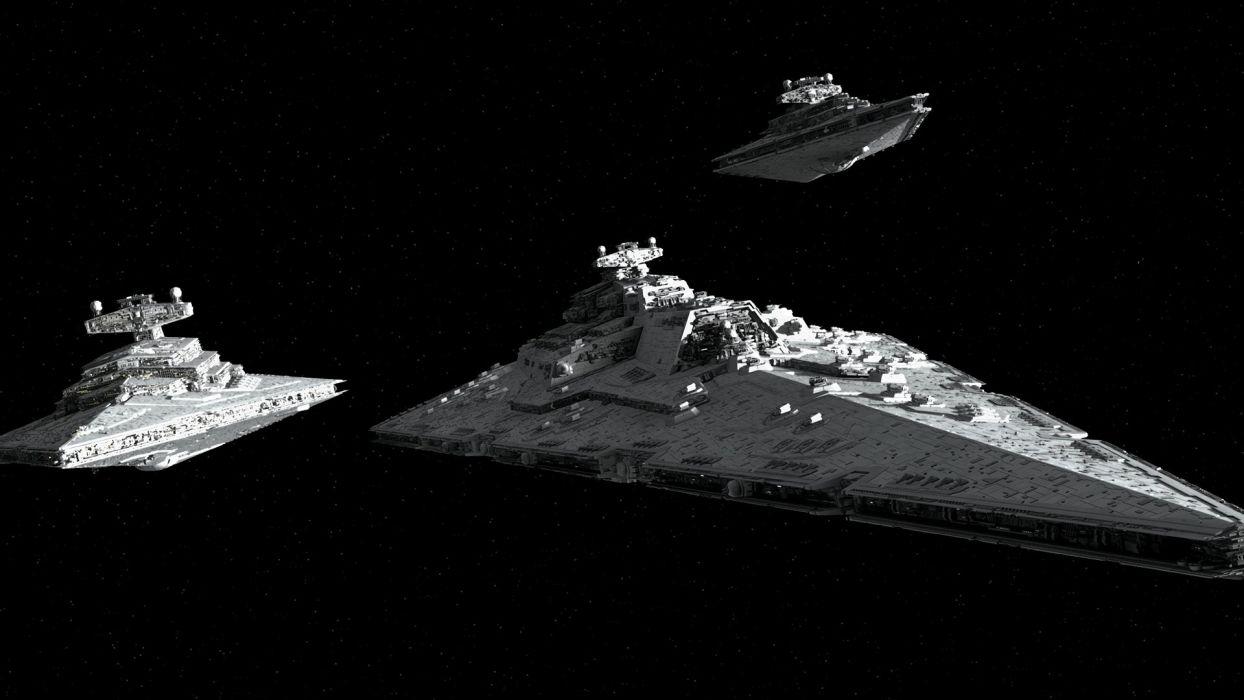 Star Destroyer Star Wars Spaceship Sci Fi Space Wallpaper 1920x1080 633037 Wallpaperup