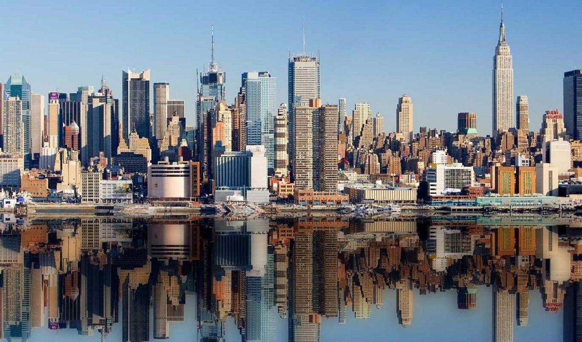 New York City d wallpaper