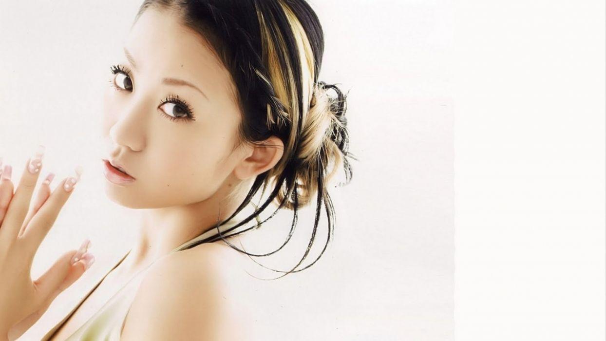 Koda Kumi Singer Japanese J Pop Jpop R B Pop Urban 1kumi Wallpaper