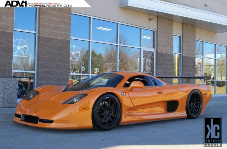 2015 ADV1 cars MOSLER MT900 spider; supercars Tuning wheels cars wallpaper