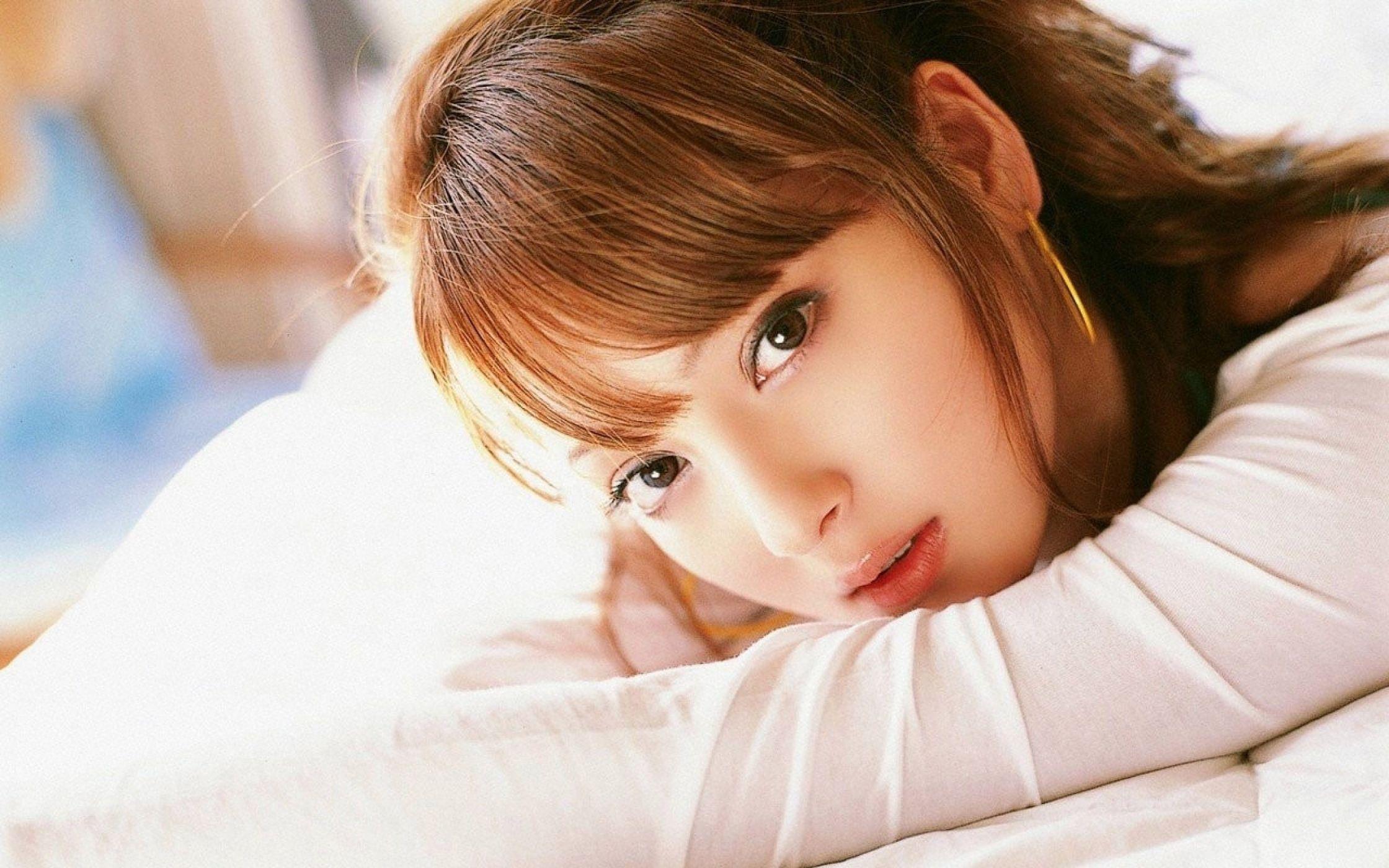 Эти застенчивые японки #4