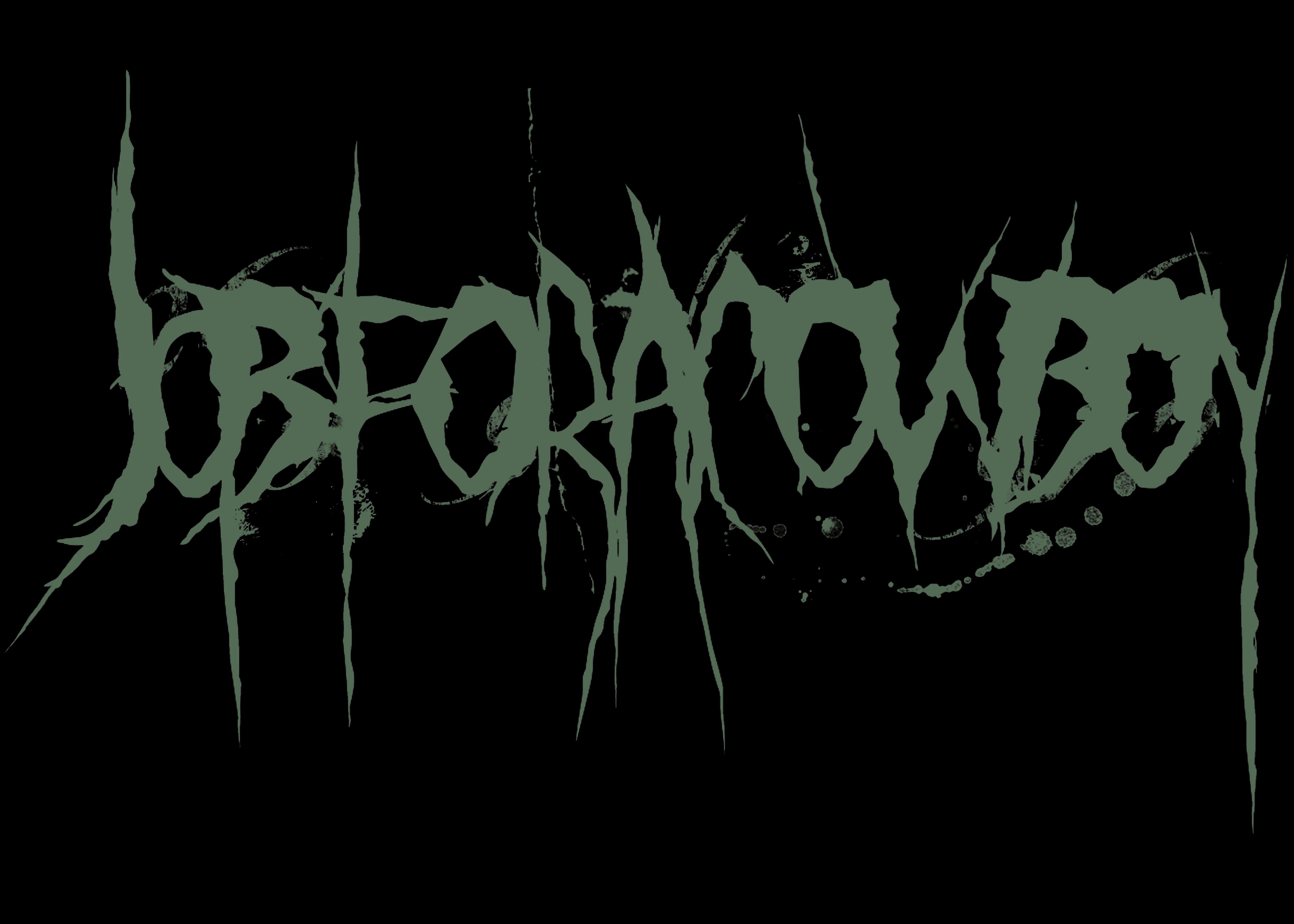 Job for a cowboy death metal heavy deathcore 1jfac dark wallpaper 5600x4000 634291 wallpaperup