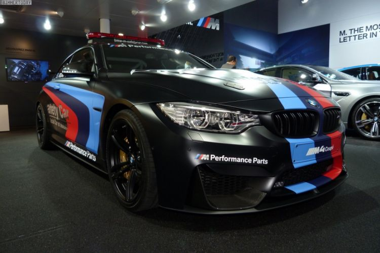 2015 BMW cars motogp safety wallpaper