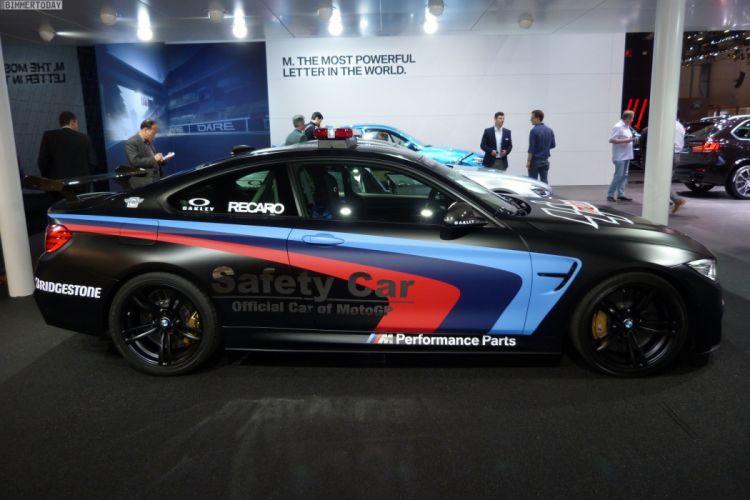 2015 BMW cars motogp safety wallpaper